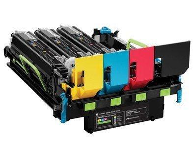 74C0ZV0 Lexmark Cs720 Cs725 Cx725 kit Immagini DRUM