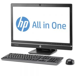 HP ELITE 8300 23 POLLICI TOUCH SCREEN CORE I3 SEC GENERAZIONE 3220@3,30GHZ 8GB RAM 500GB HDD WINDOWS 10